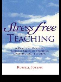 کتاب Stress Free Teaching
