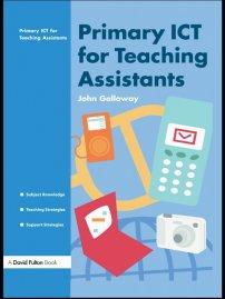 کتاب Primary ICT for Teaching Assistants
