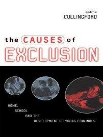 کتاب The Causes of Exclusion