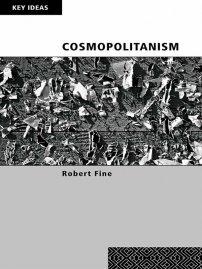 کتاب Cosmopolitanism