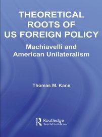 کتاب Theoretical Roots of US Foreign Policy