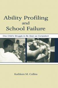 کتاب Ability Profiling and School Failure