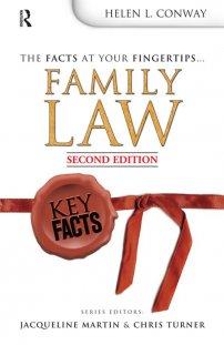 کتاب Key Facts