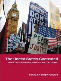 کتاب The United States Contested