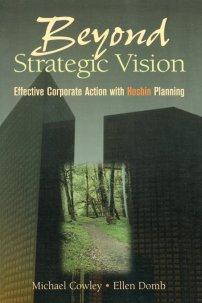 کتاب Beyond Strategic Vision