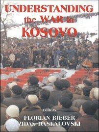 کتاب Understanding the War in Kosovo
