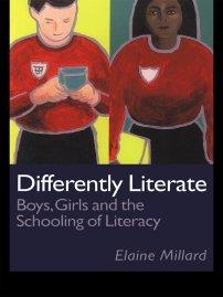 کتاب Differently Literate