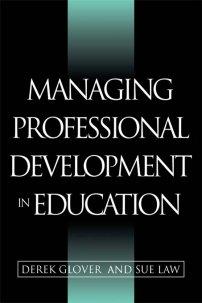 کتاب Managing Professional Development in Education