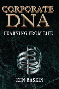 کتاب Corporate DNA
