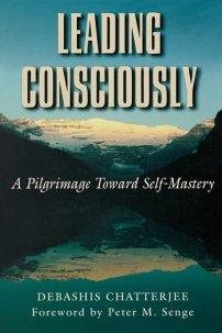 کتاب Leading Consciously