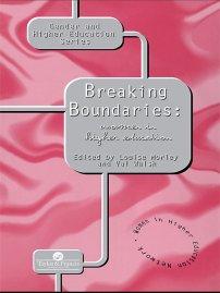 کتاب Breaking Boundaries