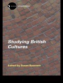 کتاب Studying British Cultures