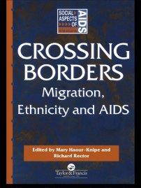 کتاب Crossing Borders