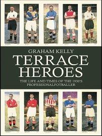 کتاب Terrace Heroes