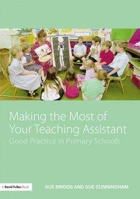 کتاب Making the Most of Your Teaching Assistant