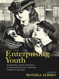 کتاب Enterprising Youth