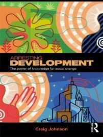 کتاب Arresting Development