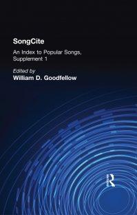 کتاب SongCite