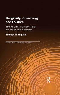 کتاب Religiosity, Cosmology and Folklore