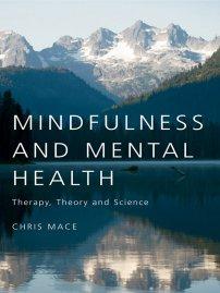 کتاب Mindfulness and Mental Health