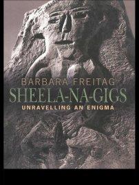 کتاب Sheela-na-gigs