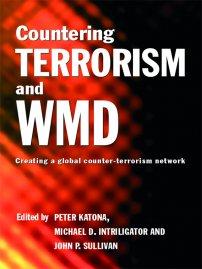 کتاب Countering Terrorism and WMD