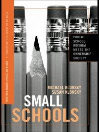 کتاب Small Schools