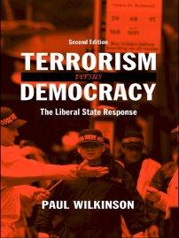 کتاب Terrorism Versus Democracy