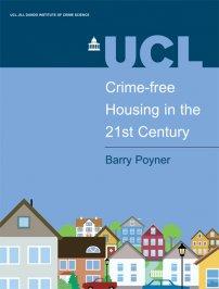 کتاب Crime-free Housing in the 21 st Century