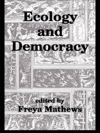 کتاب Ecology and Democracy