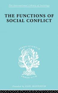 کتاب Functns Soc Conflict   Ils 110
