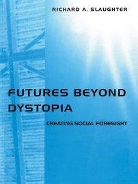 کتاب Futures Beyond Dystopia