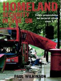 کتاب Homeland Security in the UK