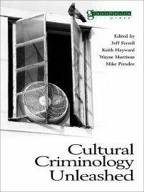 کتاب Cultural Criminology Unleashed