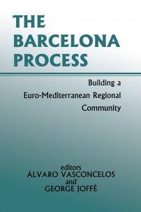 کتاب The Barcelona Process