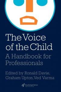 کتاب The Voice Of The Child
