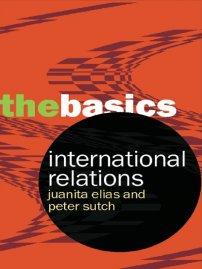 کتاب International Relations