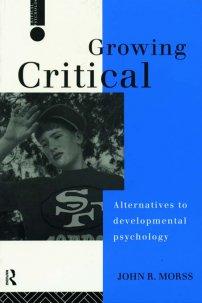 کتاب Growing Critical