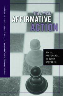 کتاب Affirmative Action