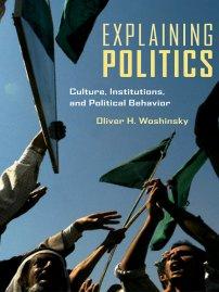 کتاب Explaining Politics