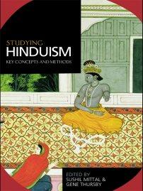 کتاب Studying Hinduism