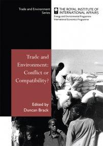 کتاب Trade and Environment