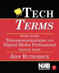 کتاب Tech Terms