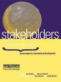 کتاب Stakeholders