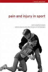 کتاب Pain and Injury in Sport