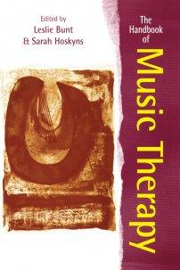 کتاب The Handbook of Music Therapy