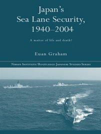 کتاب Japan's Sea Lane Security