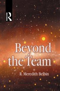 کتاب Beyond the Team