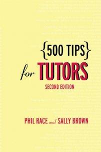 کتاب 500  Tips for Tutors