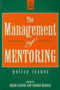کتاب The Management of Mentoring